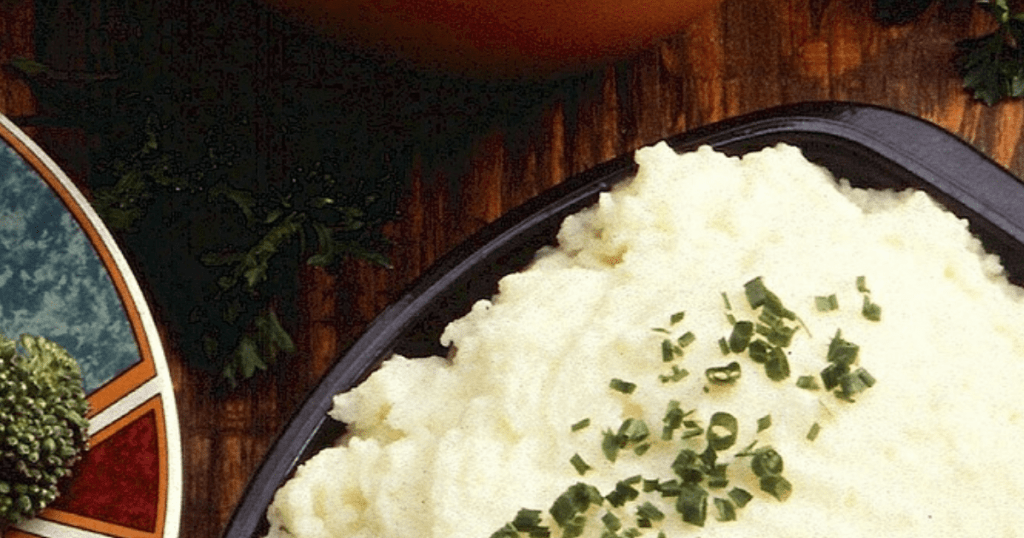 Campbell Soup Shepard's pie recipe
