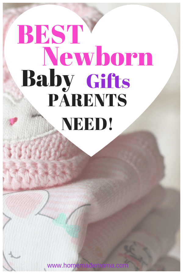 Best newborn baby gifts