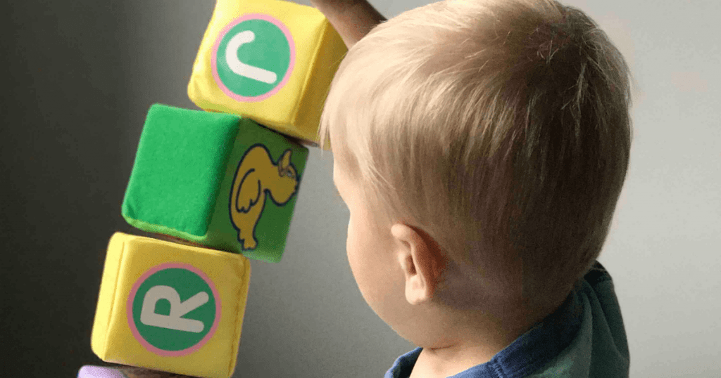Best educational toys for toddlers that promote learning