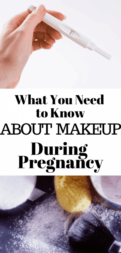 Makeup brands that are safe to use during pregnancy